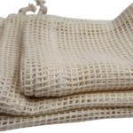 cotton mesh fabric in india
