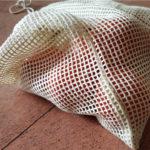 Simple Ecology Bio Cotton Mesh Fabric